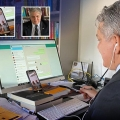 Casamento por videoconferência é opção em Alagoas durante pandemia
