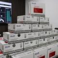 Sesau envia mais de 13 mil testes de Covid-19 para todos municípios de AL