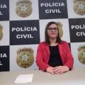 Vítimas de violência doméstica podem registrar Boletim de Ocorrência pela internet