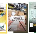 Conheça obras de escritores santanenses para aproveitar o isolamento social