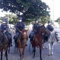 PM alerta: cresce descumprimento às medidas de isolamento na grande Maceió