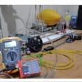 Respirador mecânico de baixo custo é produzido em Alagoas