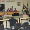 Câmara de Santana aprova projetos que criam Conselho e Fundo da Defesa Civil
