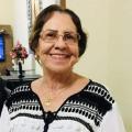 Morre, em Olho d'Água das Flores, Maria Marcolino Silva, a Dona Nilda
