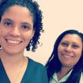 Mães e filhas trabalham juntas para salvar vidas no HE do Agreste
