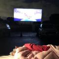 Cine Drive In estreia hoje em Maceió; veja programação