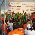 Há 10 anos Murici conquistava seu 1º título de Campeão Alagoano; relembre