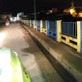 PM salva homem que tentava pular da ponte em Santana do Ipanema