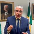 Senador propõe redução de R$ 500 milhões no Senado por conta da pandemia