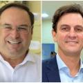 Vice-governador e mais um deputado estadual testam positivo para Covid-19