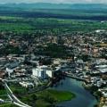 Prefeitura de Palmeira aponta bairros mais atingidos pela Covid-19