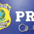 PRF prende dupla por receptação, porte de drogas e uso de documento falso em AL