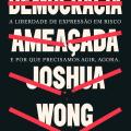 Livro de ativista chinês mostra luta pela democracia em Hong Kong