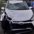 Motociclista morre após colidir com carro na AL 220 em São José da Tapera