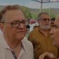 Entrevista com prefeito Isnaldo Bulhões