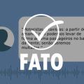 #FATO: taxistas e motoristas de app não podem levar pessoas no banco da frente