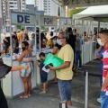 Instituto de Identificação de Alagoas leva Arena Cidadã para parte alta de Maceió