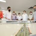 Governador assina OS para construção da AL-130 entre Carneiros e Santana