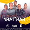 """Em homenagem a Isnaldo Bulhões, Quinteto Violado grava clipe """"Sant'Ana"""""""