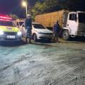 Carga de frangos vivos é apreendida e condutor é preso em Alagoas