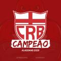 CRB vence CSA por 1 a 0 e conquista 31º título de Campeão Alagoano