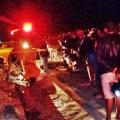 Jovem de 18 anos morre após acidente em estrada vicinal de Carneiros