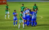 Brasileirão Série B: CSA consegue vitória em cima do Guarani por 1 a 0