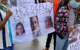 Vítima de crime brutal, corpo da menina Beatriz é sepultado em Maravilha