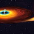 Brasileiro descobre estrela que gira a 5 milhões de km/h