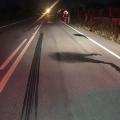 Sertão: Homem é achado morto em rodovia, vítima de suposto atropelamento