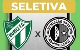Murici e ASA empatam em 2 a 2 no 1ºjogo para vaga na Copa do Brasil