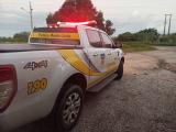 BPRv flagra irregularidades e apreende motos em rodovia no Sertão