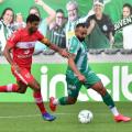 Juventude vence CRB por 2 a 0 em jogo pela Copa do Brasil