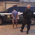 Operação contra o tráfico de drogas é deflagrada em Alagoas