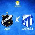 Jaciobá pega o ABC em segunda partida pelo Brasileirão Série D