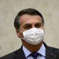 Bolsonaro fará cirurgia em São Paulo nesta sexta (25)