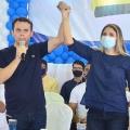 MDB faz convenção em Batalha e lança primeira candidatura em Alagoas