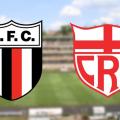 CRB enfrenta Botafogo (SP), em Ribeirão Preto, pelo Brasileirão Série B