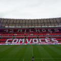 Libertadores: Flamengo recebe Del Valle em jogo com cara de revanche
