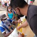 Seagri retoma Programa do Leite e alimento começa a ser distribuído