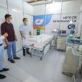 Hospital de Campanha em Maceió é desativado nesta segunda (28)