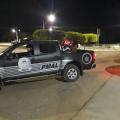 Pelopes recupera moto roubada em povoado de Major Izidoro