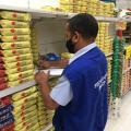 Com aumento de produtos da cesta básica, Procon reforça fiscalização em AL