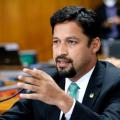 Senador alagoano fala de investimentos em tecnologia com embaixador do Chile