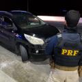 PRF prendeu três pessoas por crimes diversos nas BRs de Alagoas