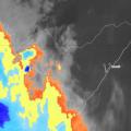 Sala de Alerta prevê ventos de até 60km/h em três regiões de Alagoas