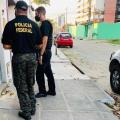 PF busca fraudadores do seguro-desemprego em Alagoas e mais três estados