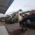 Operação desbarata quadrilha de tráfico de drogas em Santana do Ipanema
