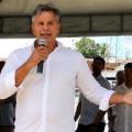 Após acidente, prefeito alagoano encontra-se em coma induzido