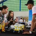 Centenas de alunos do Estado confirmam inscrição no V Encontro Estudantil